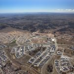More than 150 blocks of Canberra's most affordable land slated for auction