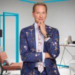 Former Queer Eye star Carson Kressley's apartment decor tips