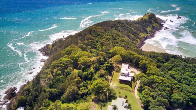 This 'phenomenal' coastal town in NSW has a secret side