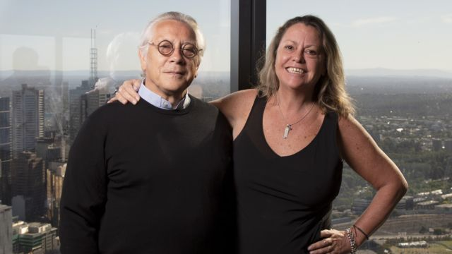 Why more Australians are living in high rise buildings according to NewActon architect