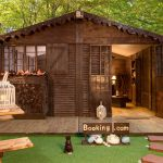 Home, sweet home: The cottage made out of edible chocolate