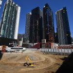 Melbourne's development hot spots hold some surprises