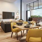 Boutique development Via Lusso proposed for Garran