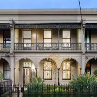 Fitzroy terrace soars $340,000 above reserve in 'Super Saturday' of auctions