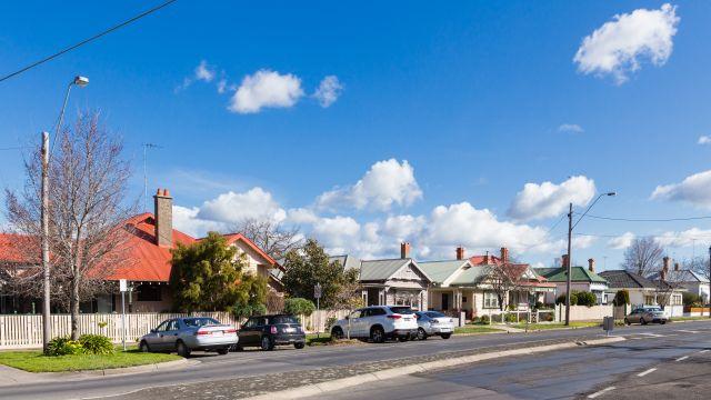 Victoria's regional centres 'more liveable than Melbourne'