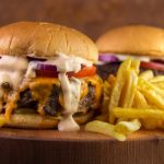 Fries with your suburb? Sydney's beer and burger capitals