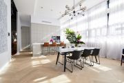 What you can and can't change when renovating an apartment