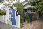How Melbourne's property market will be tested this weekend