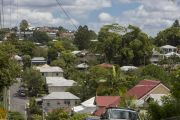 The Brisbane suburbs where the population is shrinking