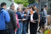 Real estate jobs ad take a hit in market downturn