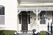 Seven tips for painting your home's exterior
