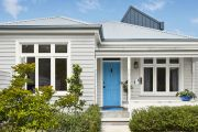 How to execute these four exterior paint trends at your own home