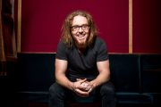 Tim Minchin moves from musicals to acting with his new series Uptight