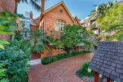 The grand hotel in Potts Point for sale as a private residence