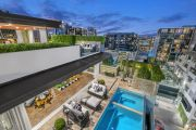 Brisbane's biggest penthouse listing of 2018 hits the market