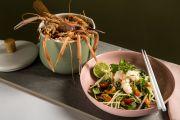Recipe: Diana Chan's scampi Som Tum