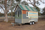 Two tiny houses to go up for auction in Marrickville