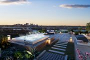 The designer development taking Potts Point to the next level