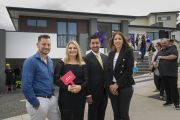 'What's meant to be will be': Canberra's Raize the Roof home goes under the hammer