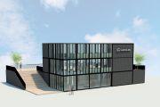 The Lexus Design Pavilion: interior designers and artists create a sustainable paradise