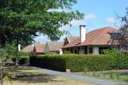 House prices fall in Canberra's most expensive region