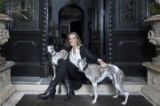 Agent Harriet France on Baz Luhrmann and playing property matchmaker