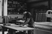 Forestry and sustainability a signature of Canberra woodworker Hiroshi Yamaguchi