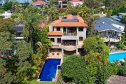 The towering Vaucluse villa worth about $8.75 million