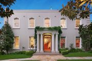 Inside the historic home once owned by Lucy Turnbull's family