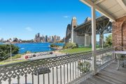 The best view in Sydney? Kirribilli villa up for sale for first time in 50 years