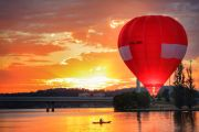 What photo best captures the essence of Canberra? Vote for Allhomes next homepage photo