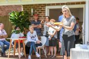 'It's like catching a falling knife': Stand-off between wary buyers and hopeful vendors at auction