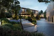 Greenway development Istra, the answer to Canberra's three-bedroom townhouse shortage