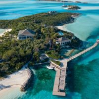 You wish: Private island in the Bahamas for sale at $118m
