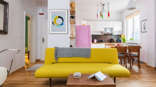 The predictions are in: These will be the biggest home decor trends of 2019