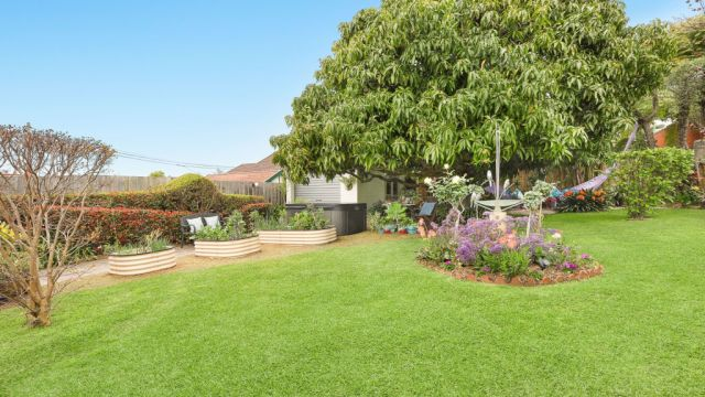 How the humble veggie patch is becoming a property selling point