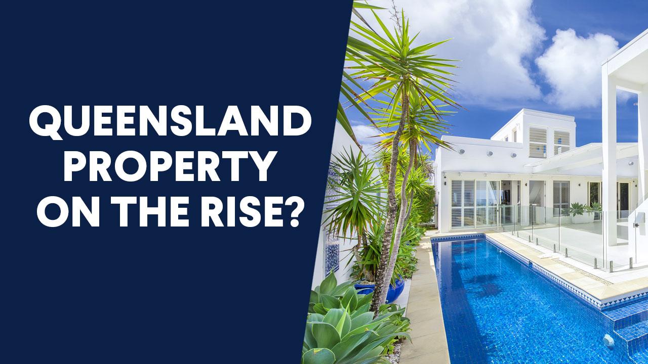 Queensland property market