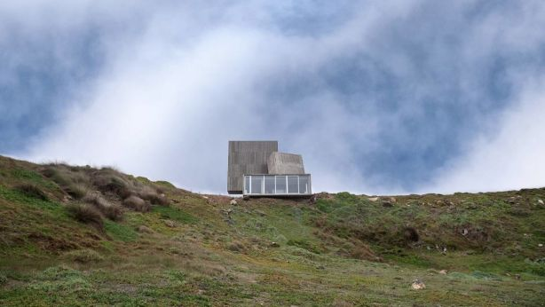 Pure isolation is just what many people want in a holiday home. Photo: William Rojas