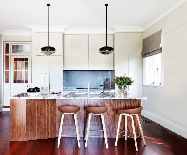 Best Kitchen U2013 Brett Mickan Interior Design