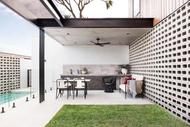 Best Outdoor Room – Dalecki Design