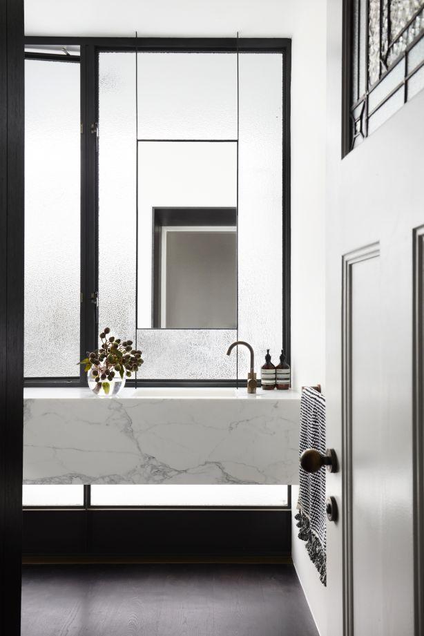Best Use of Materials – Madeleine Blanchfield Architects