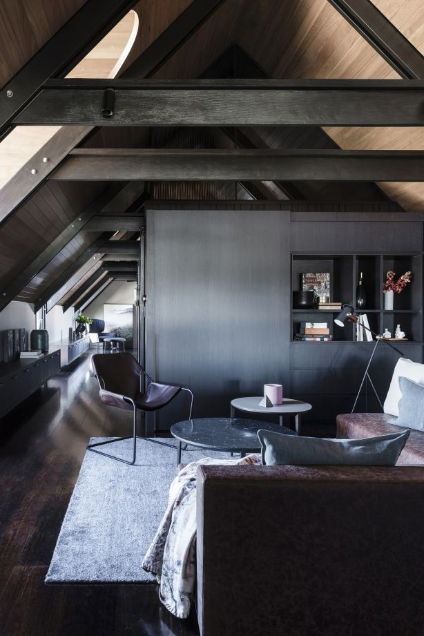 Room of the Year – Louise Walsh Interior Design
