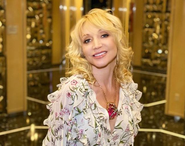 Внучка Аллы Пугачевой Клавдия Земцова отметила свое 8-летие в узком семейном кругу