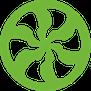 logo de la société externe mg instruments