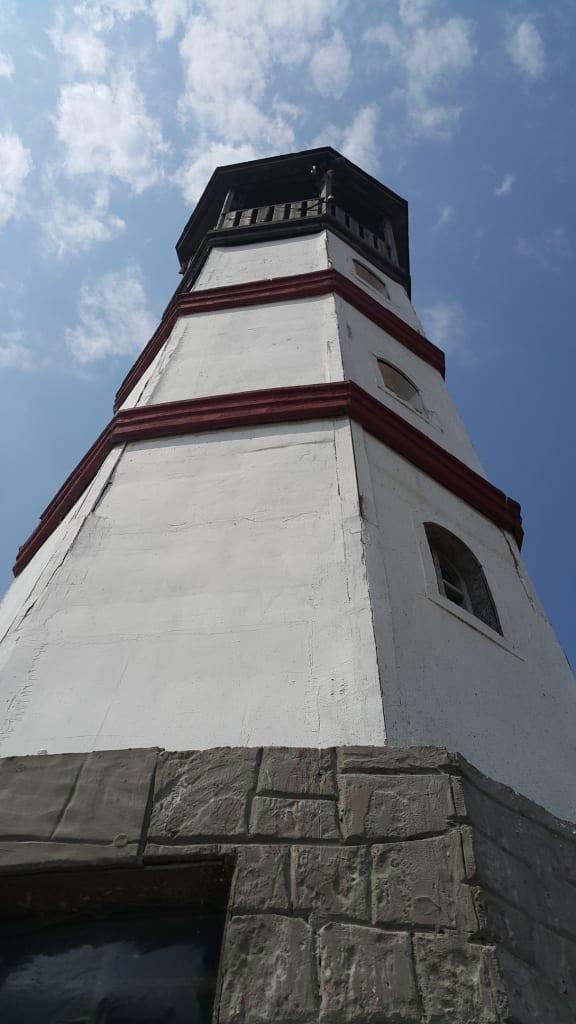 Мержаново маяк