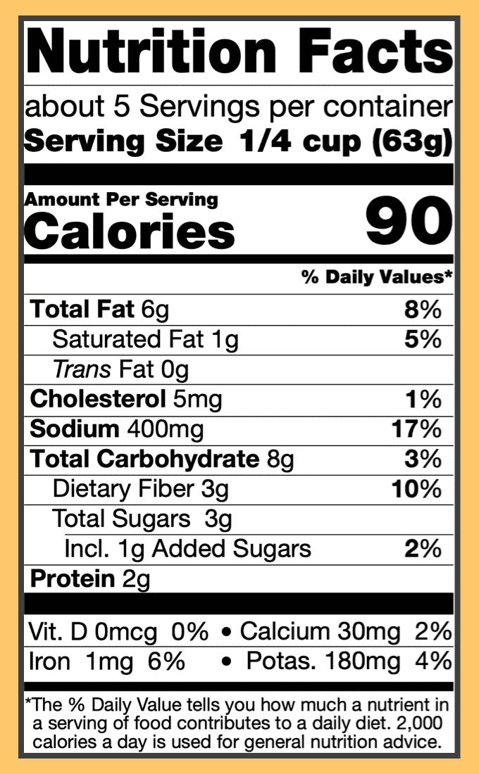 Nutritional tikka masala 3 step sauce kit