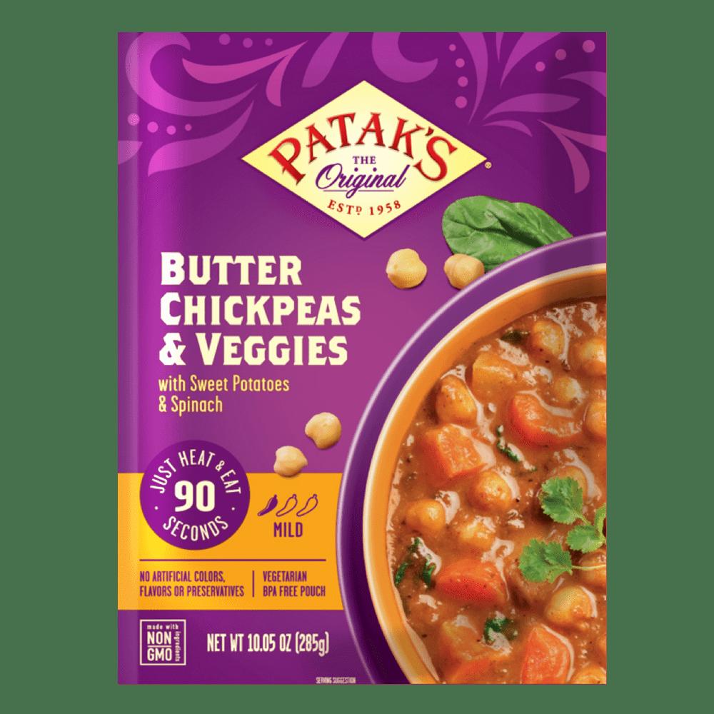 Butter chickpeas veggies 2x