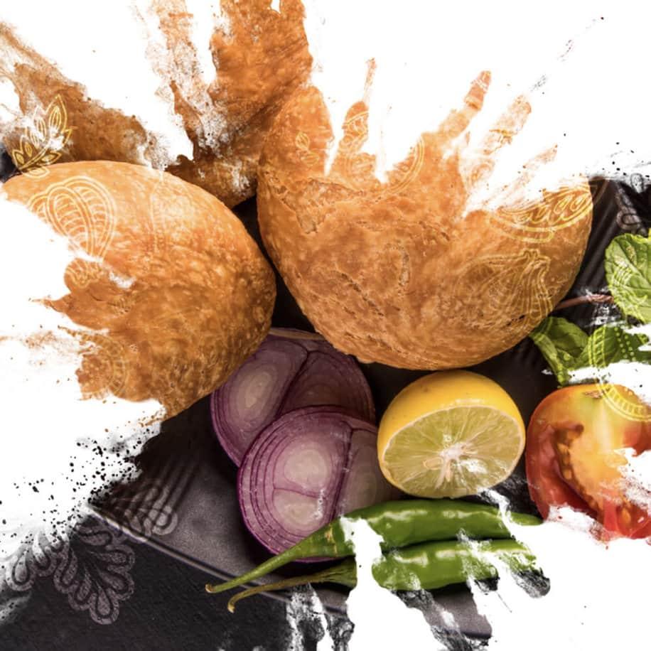 Dal Ki Kachori Recipe