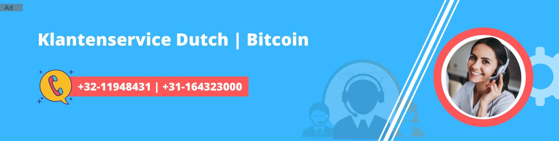 Bitcoin Telefoonnummer