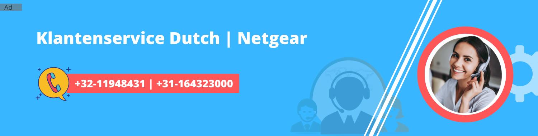 Netgear_Telefoonnummer